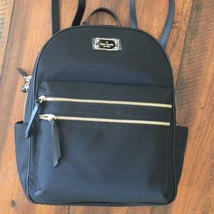 BNWT Kate Spade Lg Backpack
